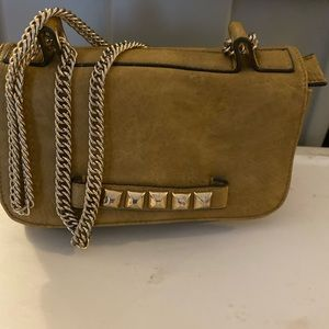 Adjustable Chain Strap Bag